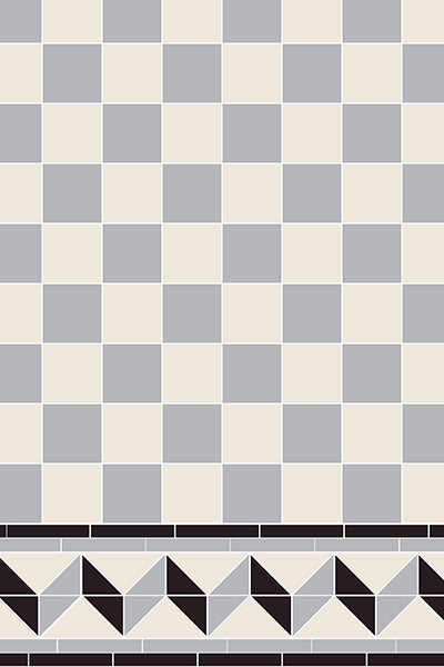 Original Style Wellington Pattern - Discount Tile And Stone Warehouse