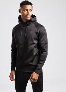 Gym King Men's Adapt Reflective Overhead Hoodie