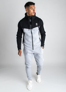 Gym King Men's Koen Tracksuit Top