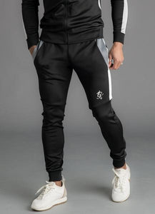 Gym King Koen Poly Tracksuit Bottoms