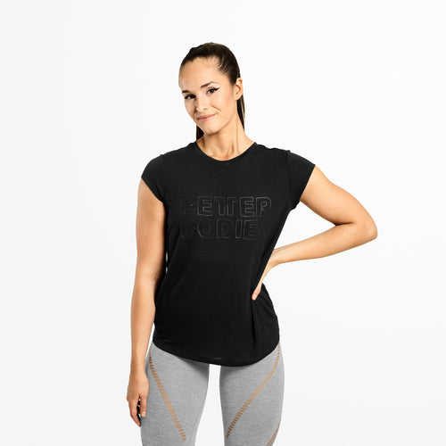 Better Bodies Ladies Waverly Tee