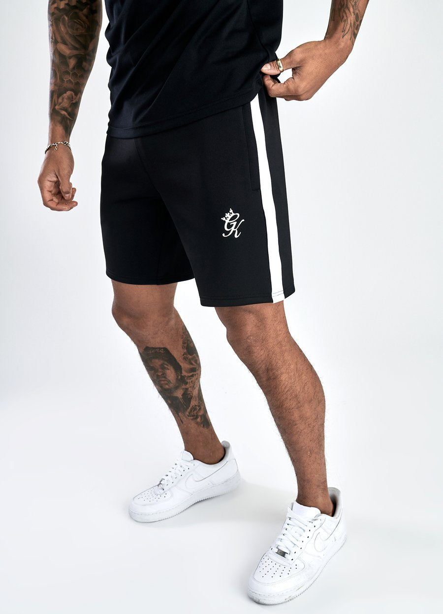 Gym King Men's Nebby Shorts