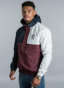 Gym King Men's Guttermouth Windbreaker