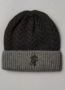 Gym King Butch Cable Beanie