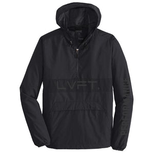 LVFT Men's Icon Anorak Jacket