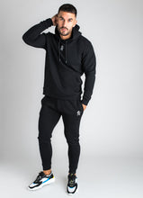 Gym King Men's Basis Pullover Hoodie