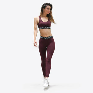 LVFT Ladies Retro Boom Leggings