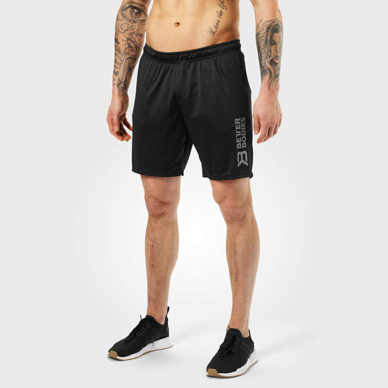 Better Bodies Men's Loose Function Shorts