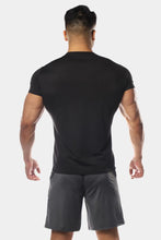Jed North Men's Microfiber Dri-fit T-shirt