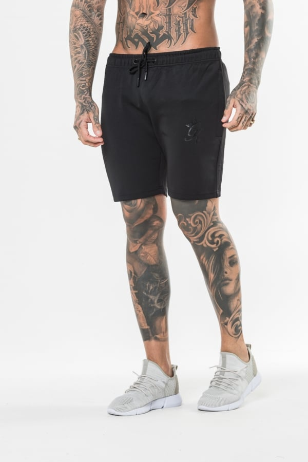 Gym King Men's Major Poly Shorts