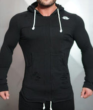 Body Engineers Men's SVGE Prometheus Sweater