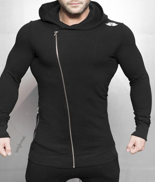 Body Engineers Men's XA1 Prometheus Sweater