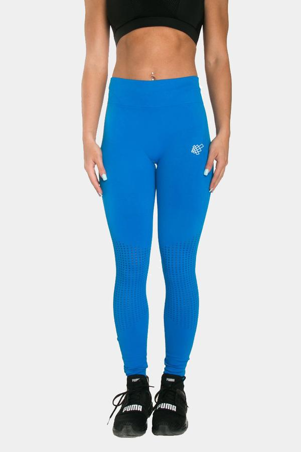 Jed North Ladies Cascade Seamless Leggings