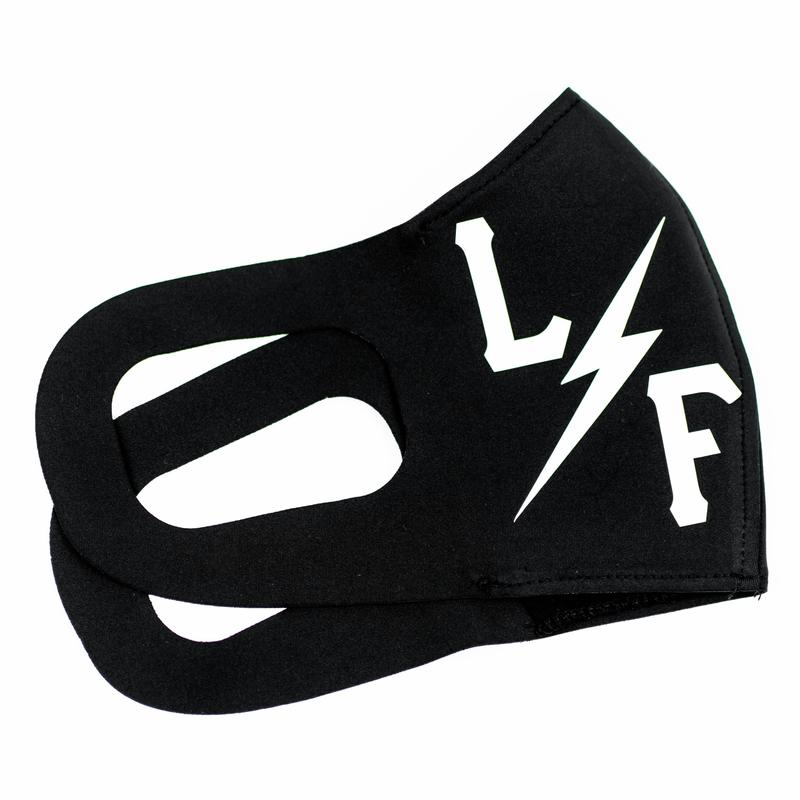 LVFT Bolt Face Mask