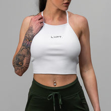 LVFT Ladies Ribbed 2-in-1 Cami