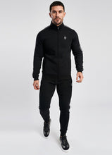 Gym King Men's Carter Full Zip Funnel Neck Top