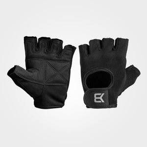 Better Bodies Men's Basic Gym Gloves