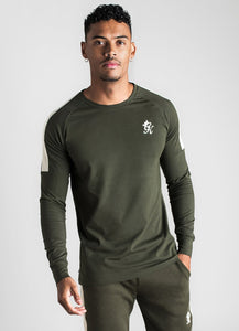 Gym King Men's Core Plus Long Sleeve Shirt