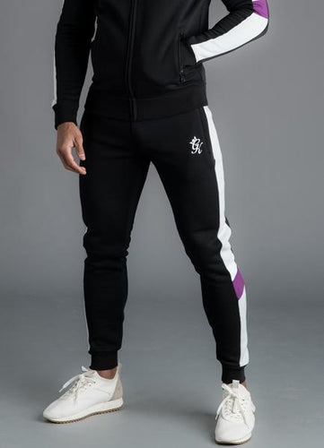 Gym King Men's Capone Tracksuit Bottoms