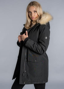 Gym King Ladies Mountain Parka