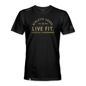 LVFT Men's TRD T-Shirt