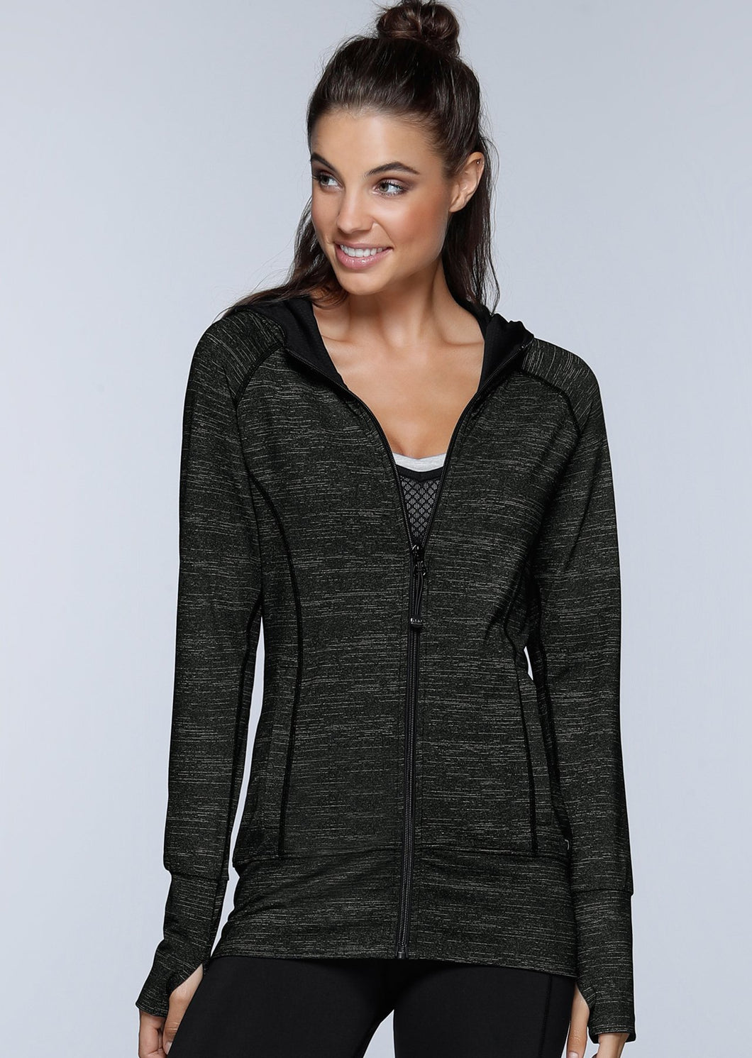 Lorna Jane Action Active Jacket