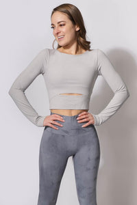 Jed North Ladies Empress Long Sleeve