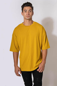 Jed North Men's Energy Oversized T-Shirt