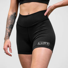 LVFT Ladies Exo Shorts (Classic Length)