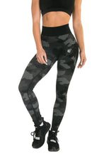 Jed North Ladies Flora Seamless Leggings