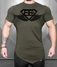 Body Engineers Men's Engineered Life Prometheus T-shirt