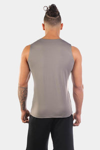 Jed North Men's Synergy Muscle Tank