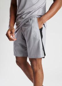 Gym King Men's Sport Woven Active Short