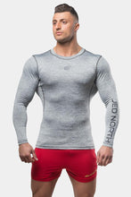 Jed North Men's Agile Long Sleeve Training Tee