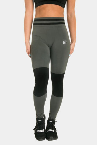 Jed North Ladies Storm Seamless Leggings