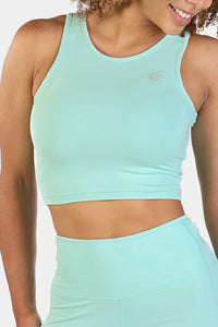 Jed North Ladies Lotus Top