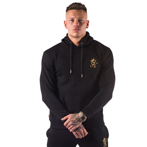 Gym King Men's Pullover Hoodie