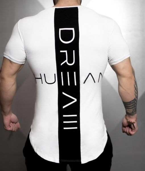 Body Engineers Men's Human Dream T-shirt