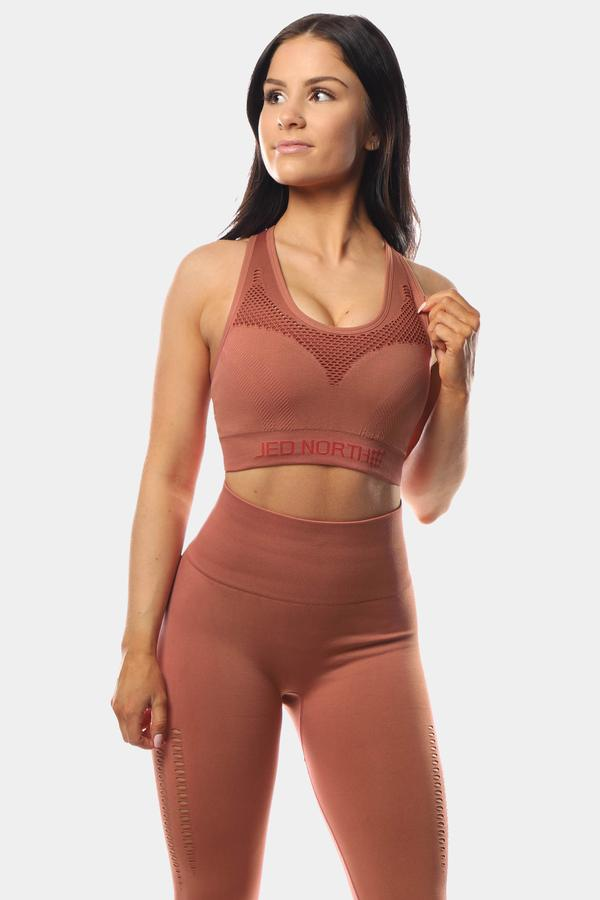 Jed North Ladies Hypnotic Sports Bra