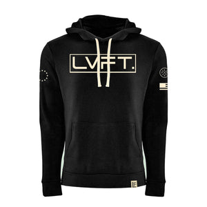 LVFT Men's International II Hoodie