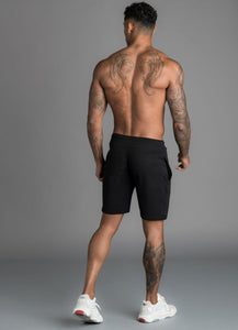 Gym King Men's Jersey Shorts