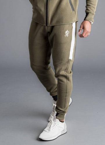Gym King Men's Lombardi Tracksuit Bottoms