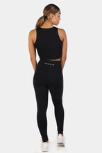 Jed North Ladies Lotus Leggings