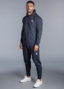 Gym King Men's Core Plus Tracksuit Top