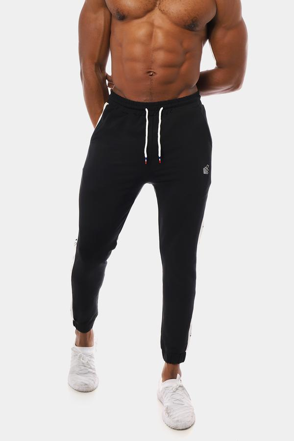 Jed North Men's Old School Joggers