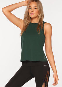 Lorna Jane Open Back Active Tank