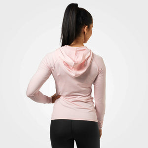 Better Bodies Ladies Performance Long Sleeve Hood