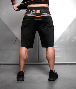 Body Engineers Men's Samuru Shorts