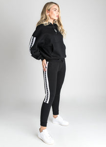 Gym King Ladies Slouch Tracksuit Bottoms