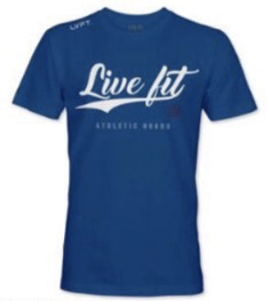 LVFT Men's Stadium T-Shirt
